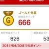 666の刻印