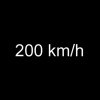 【時速200km】時速200kmで擬似的に事故を起こす→完全に即死じゃね?