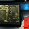 【マヤ文明】古代マヤ文明の像に謎のQRコードが発見される