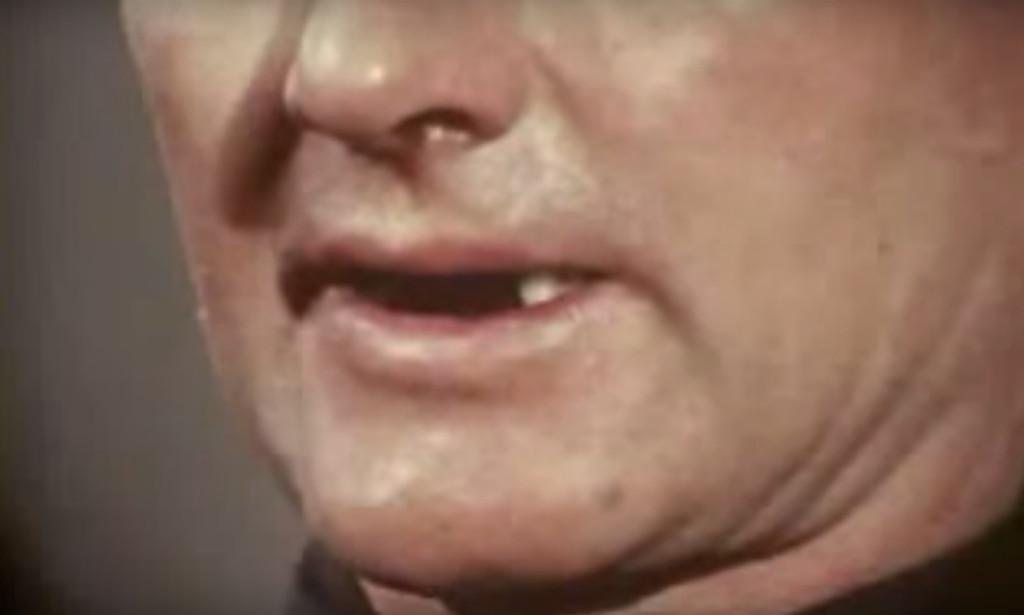 【衝撃映像】金星語を話す人類が発見される。