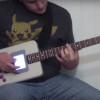 「ギター」と「ゲームボーイ」が合体した「ギターボーイ」がある