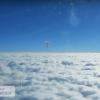 先月、2015年11月、インドの上空で目撃された謎すぎる飛行物体