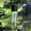 """空気から水をつくる魔法のようなボトルがある・・・Self filling water bottle"""" Fontus""""とは?"""