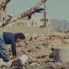 【貴重映像】原爆投下から7ヶ月後、広島の貴重映像(カラー映像、声なし)