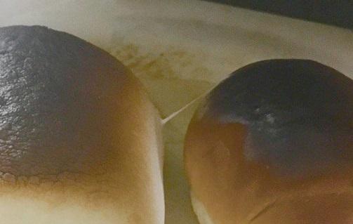 マシュマロ パン