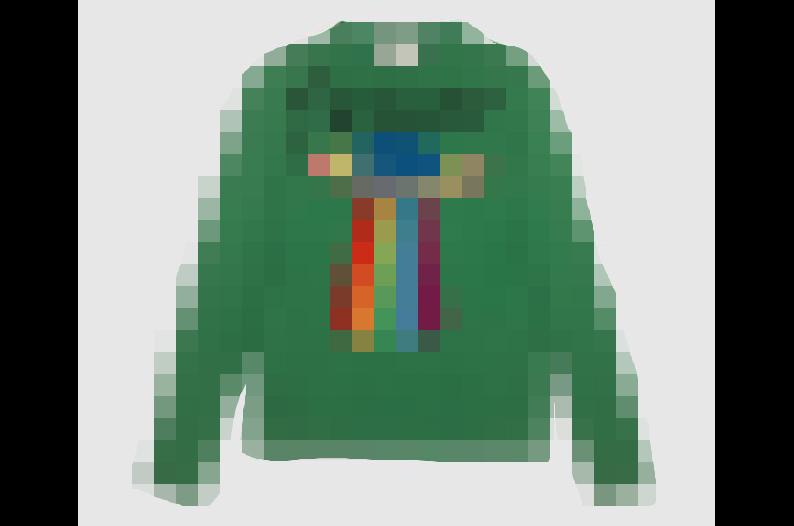 グッチ セーター