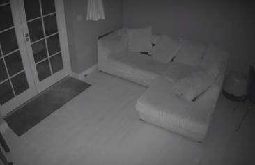 古い屋敷 幽霊