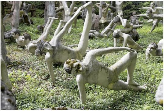 フィンランド 公園